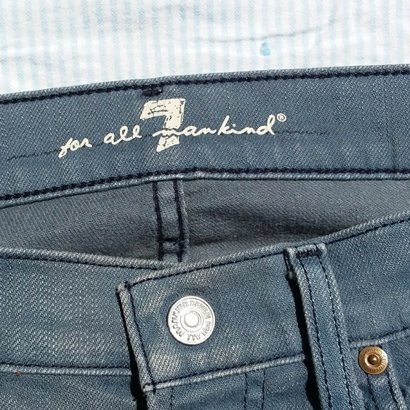7 For All Mankind Other - 7 for all Mankind • Relaxed Fit Men's Jeans 34